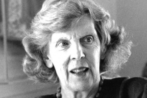 Philippa Foot (1920–2010)
